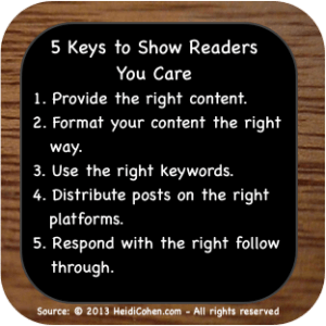 Click the image above to ensure that your readers give a damn about your blog!