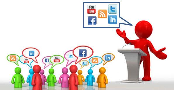 Social Media Lead Nurturing