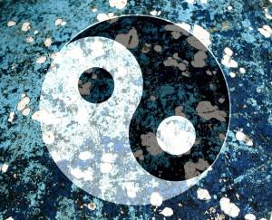 The Ying Yang of Social Identity
