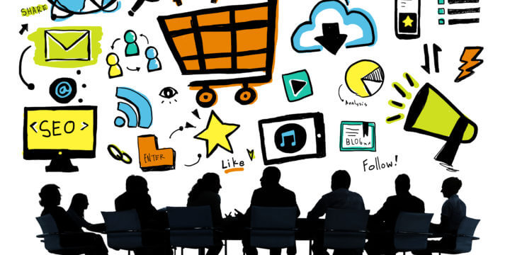 Integrated Marketing Collaboration