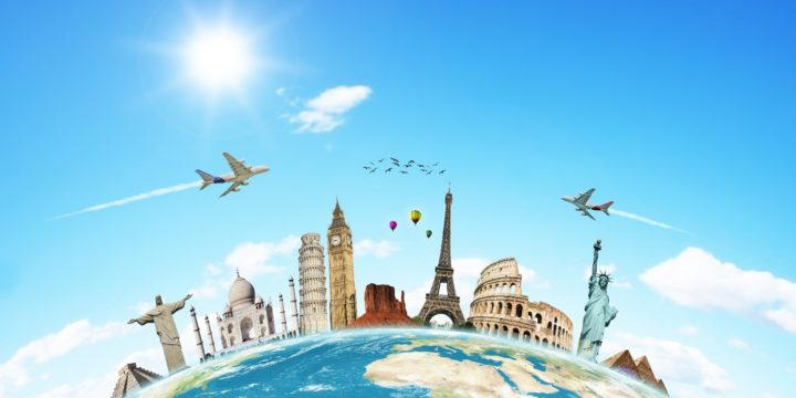 Data-driven marketing and the travel industry