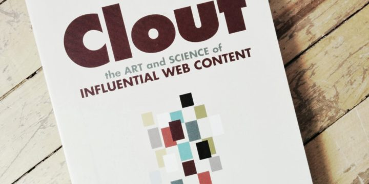 Clout Content Marketing Strategy Book