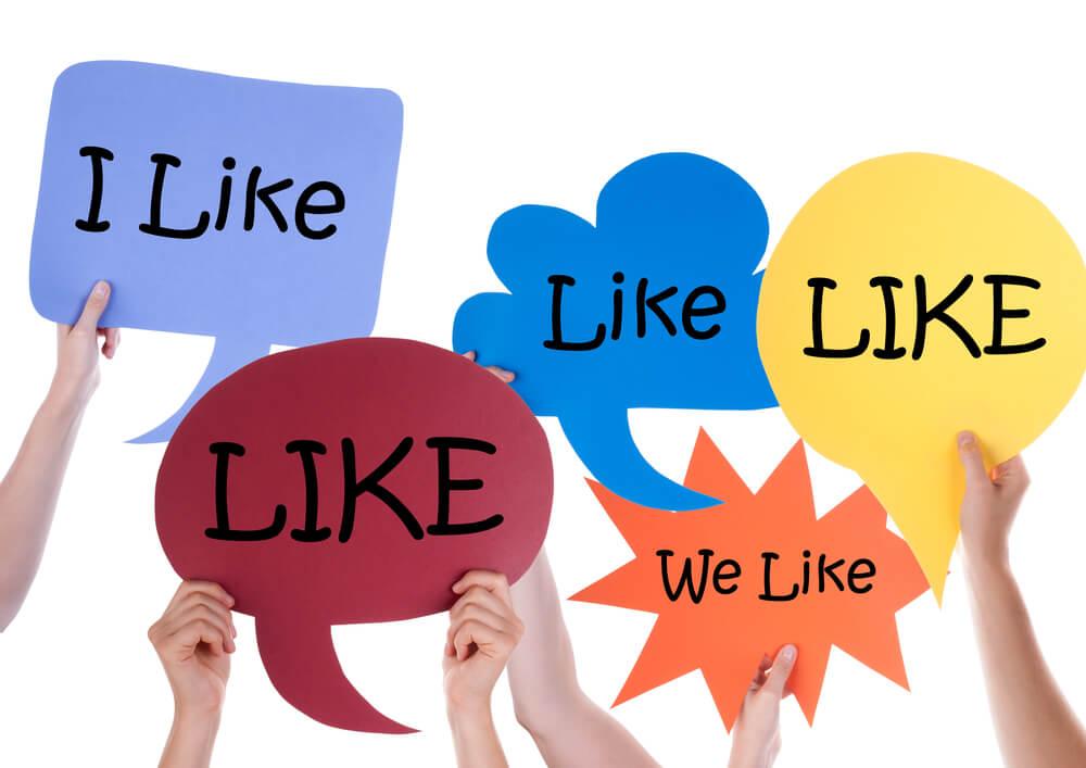 social media customer conversation
