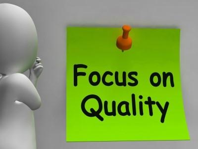 Google mobilegeddon focuses on quality