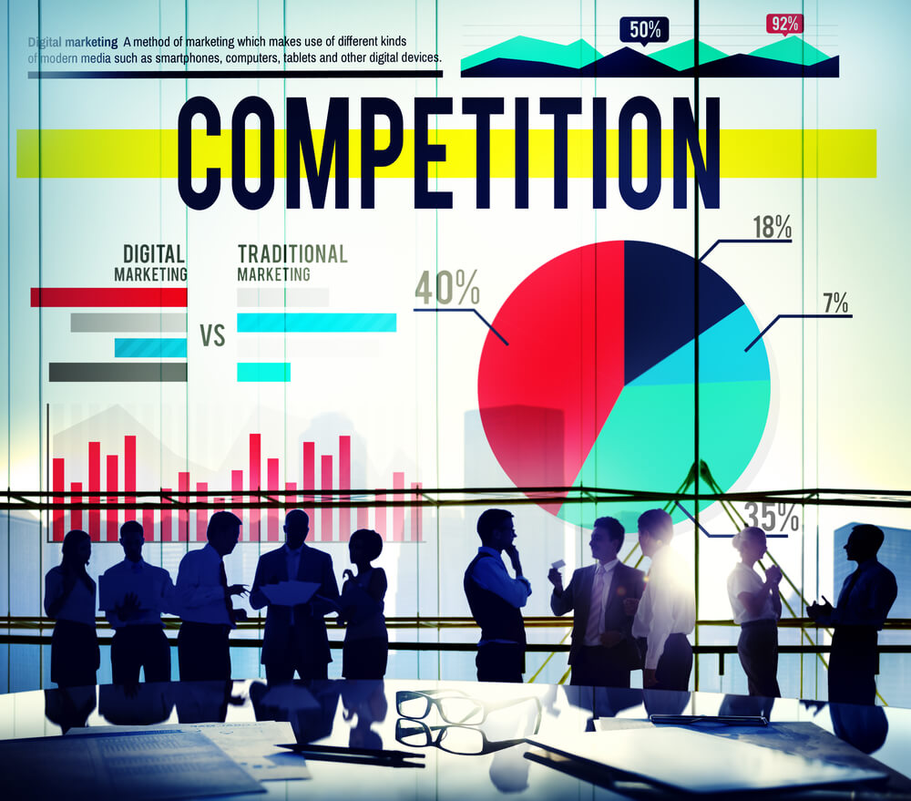 marketing competitive intelligence