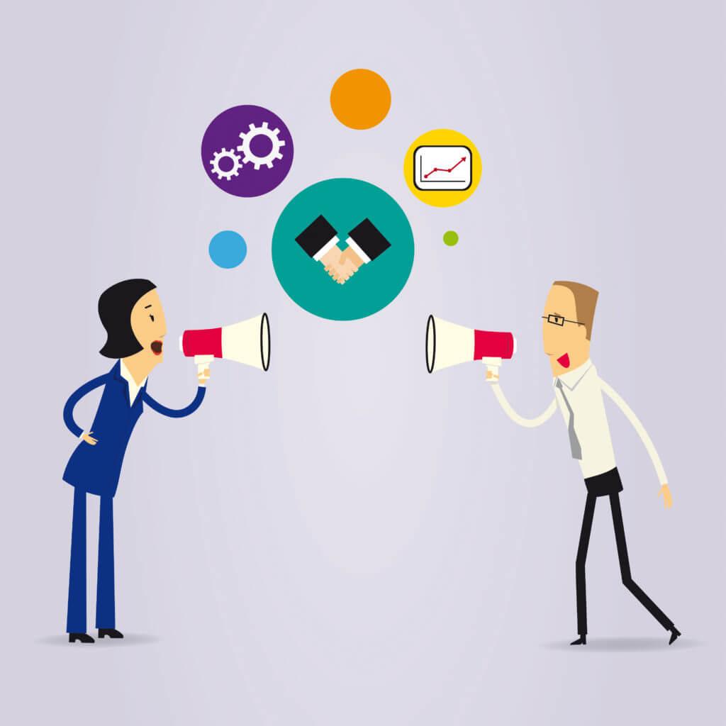social media measurement - voice and tone