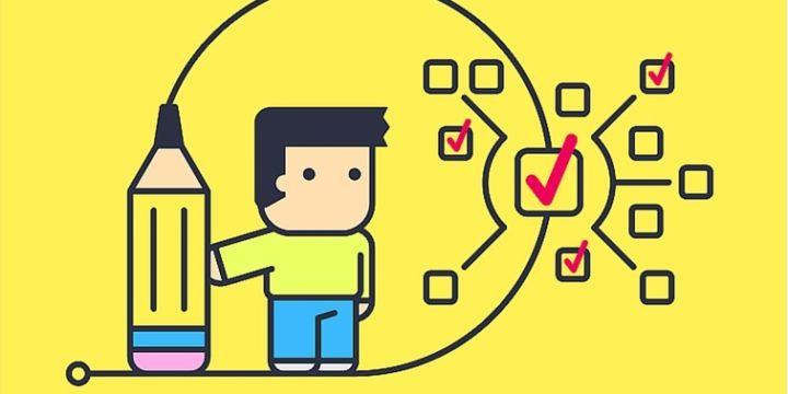 Content Marketing Checklist Rival IQ