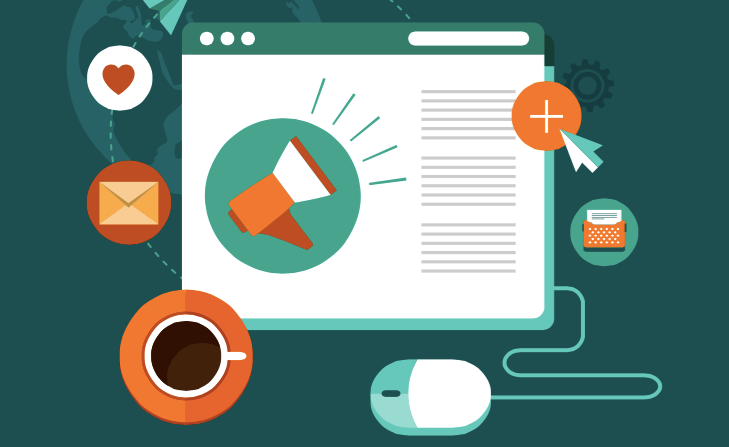 Content Marketing Strategy 2016 Update