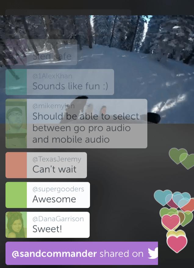 Periscope Video Marketing