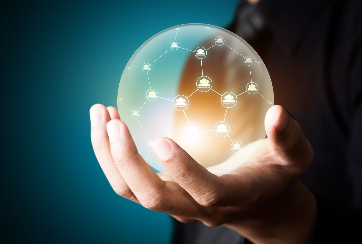 The Internet of Things and Predictive Marketing