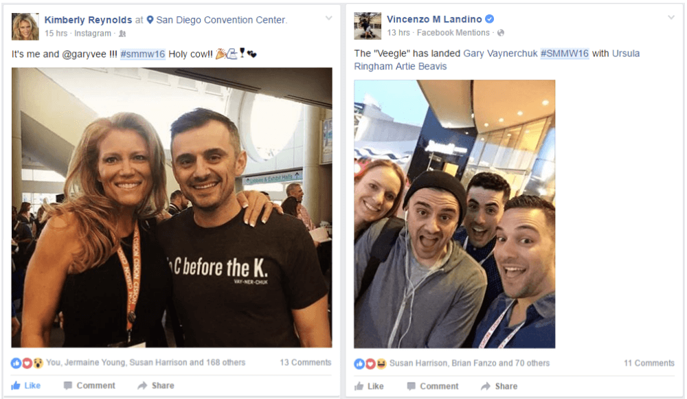 Optimize Hashtags Facebook