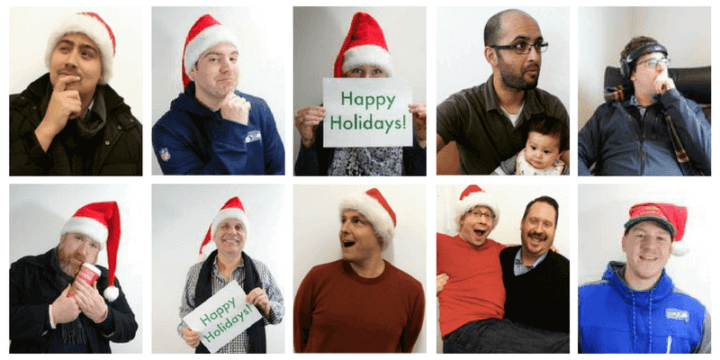 Happy Holidays from Rival IQ