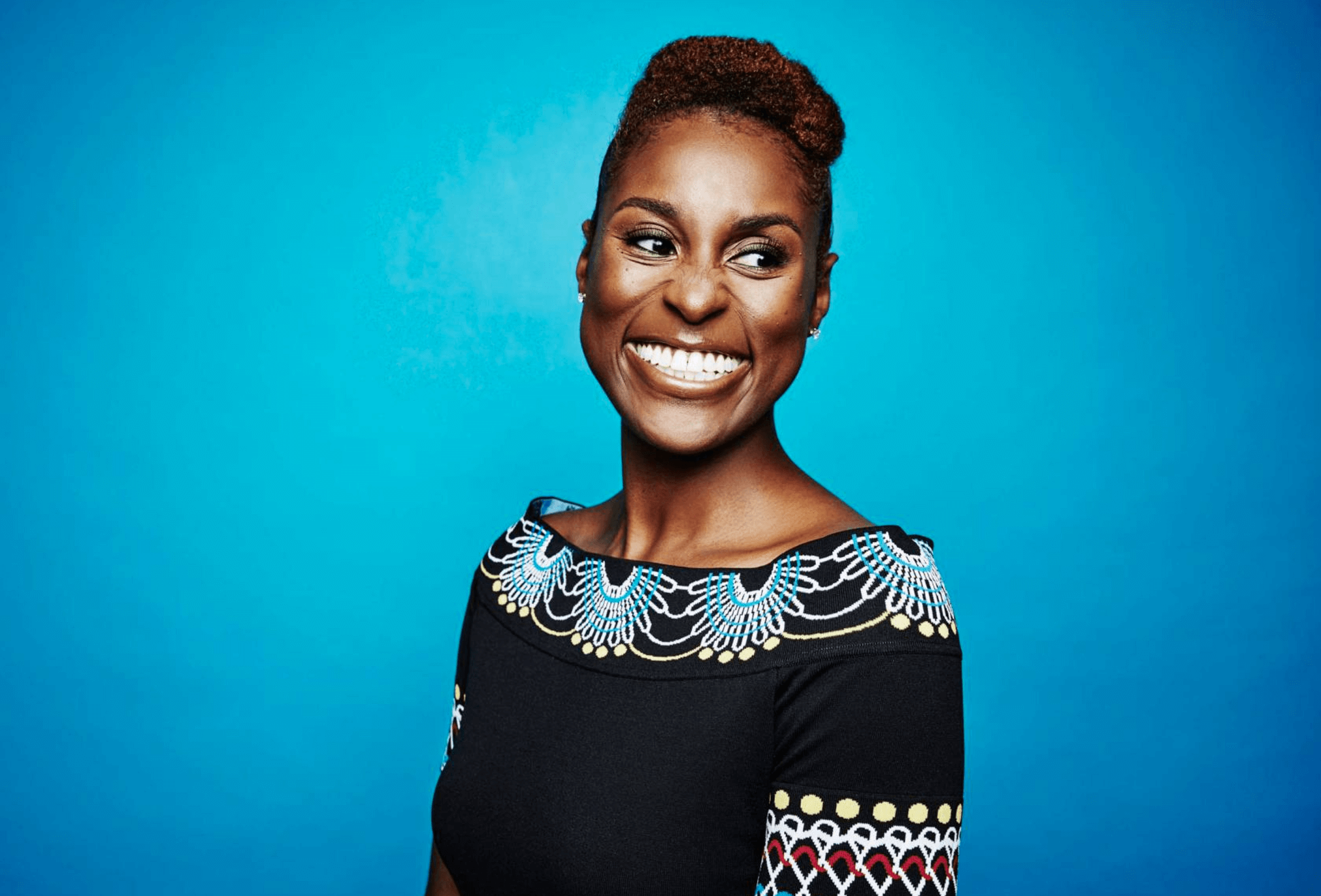 Issa Rae at Inbound 2017
